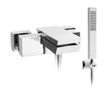 Miscelatore monocomando esterno vasca con deviatore... - Razor / ART.8500