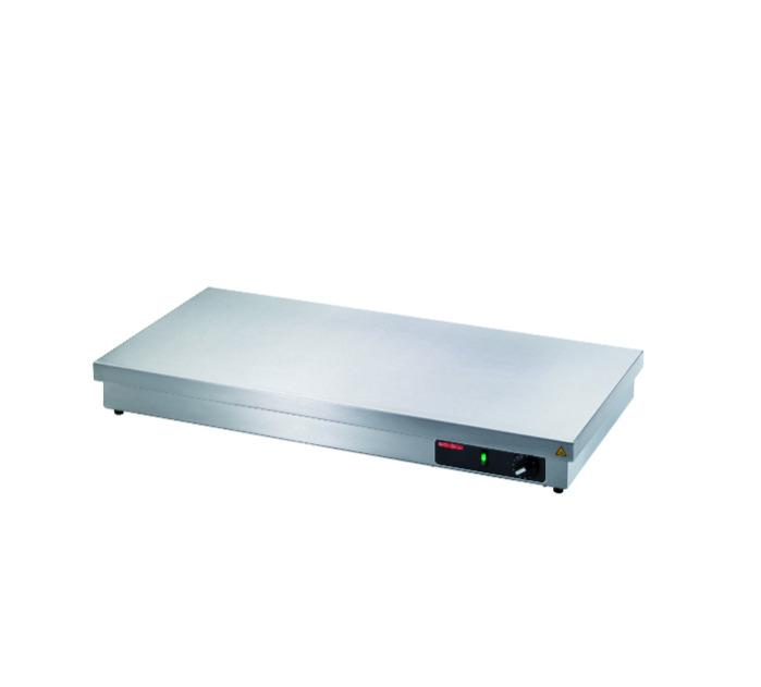 Hot plate - Table top