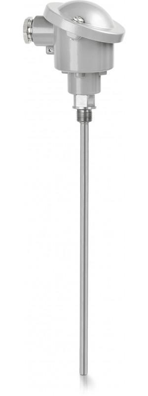 OPTITEMP TCA-S11 - Sonde de température à résistance / à thermocouple / filetée