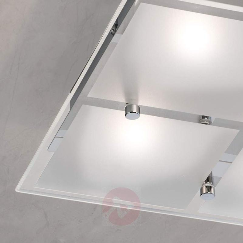 Florien LED Ceiling Light Four Bulbs - Ceiling Lights