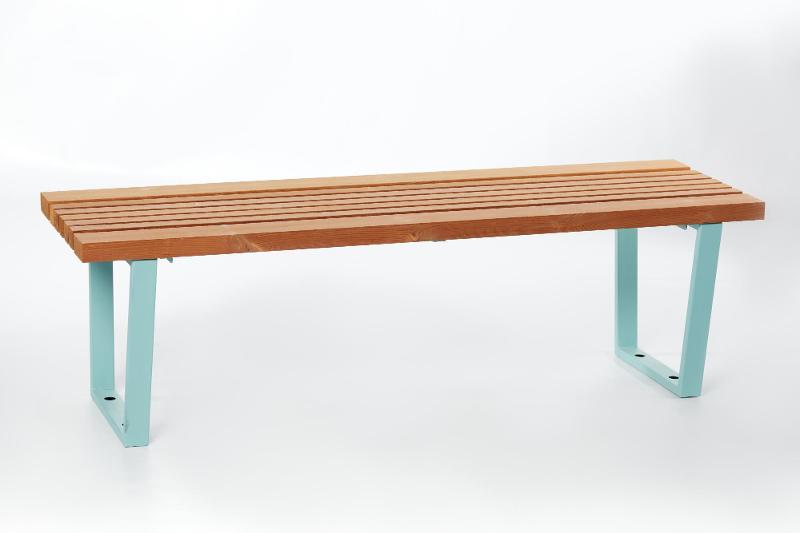 Bench «Boston» - Benches and sun loungers