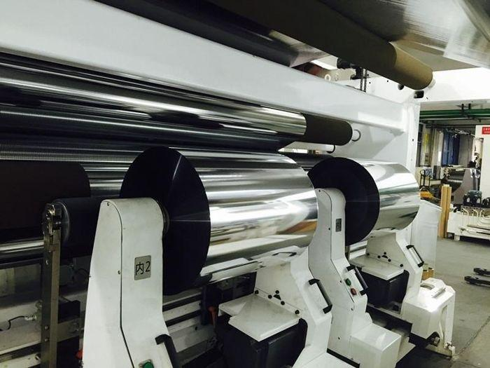 Mirror Optical Finished Rolls