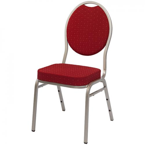Stacking Chair Monza Plus Ch - Banquet Chairs