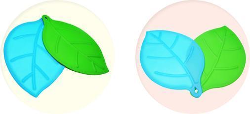 Mat silicone - Nous vérifions la qualité et de l'assainissement avec une attitude sérieuse.