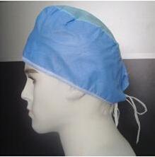 surgeon cap - null