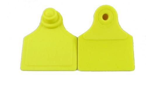 51×43mm pig /sow TPU ear tag  - pig /sow TPU ear tag