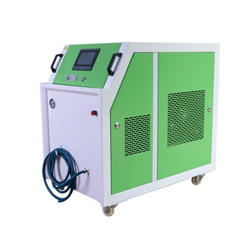 générateur de gaz à l'eau - OH2000, hho carburant, machine d'électrolyse de l'eau, générateur d'économiseur
