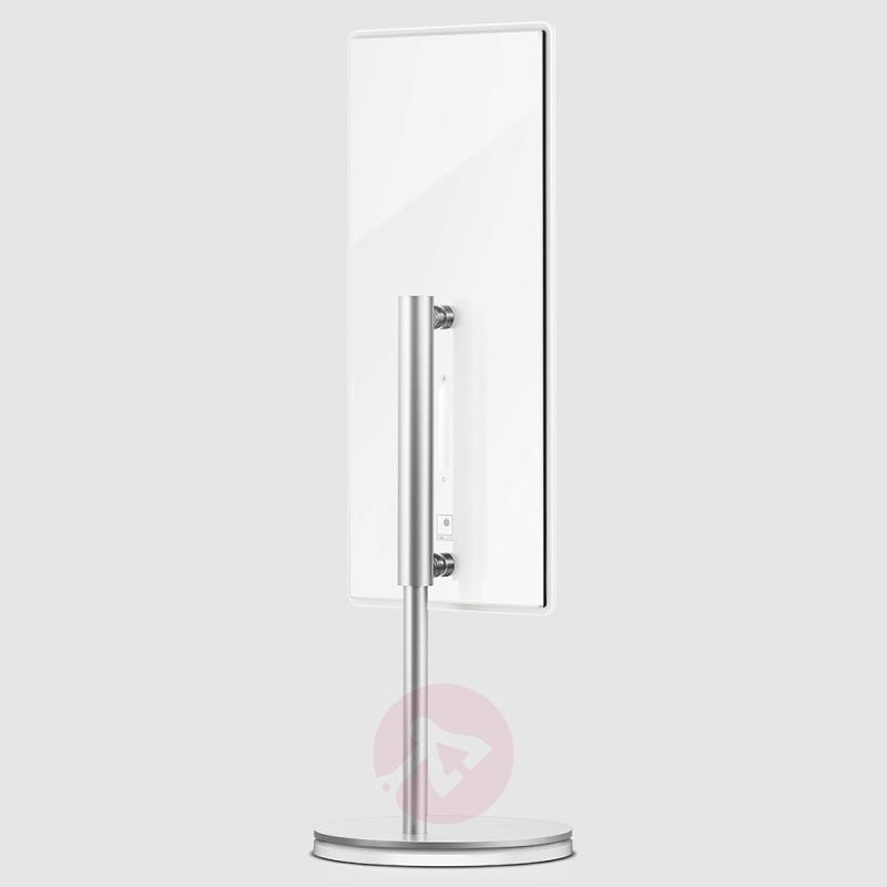 47.8 cm tall OLED table lamp OMLED One t2, white - indoor-lighting
