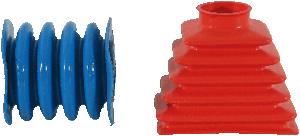 Soufflets de protection PVC
