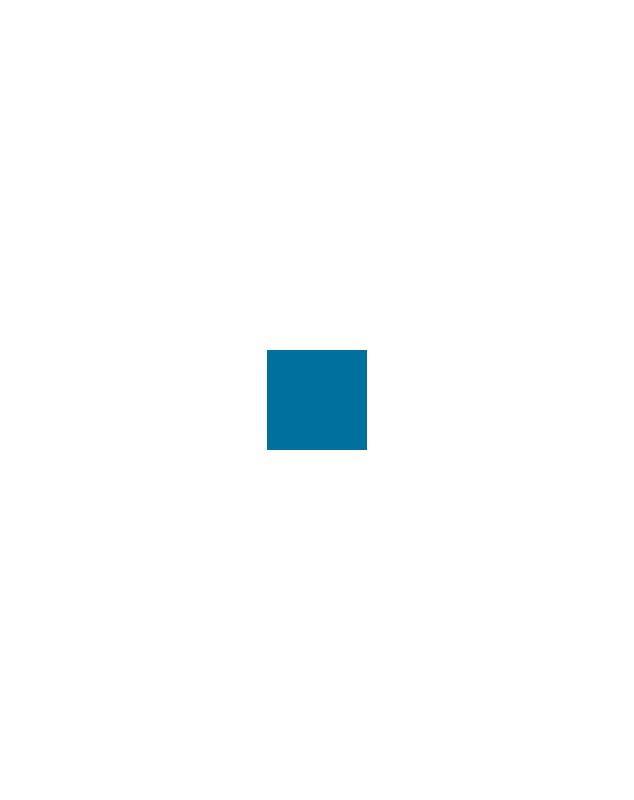 PP BLEU 5012-1KG - PATES PIGMENTAIRES