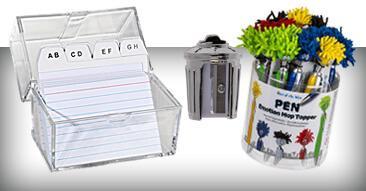 Schreib- & Papierwarenartikel -