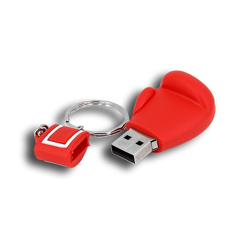 Clé USB Punch - Clé USB Originales PVC