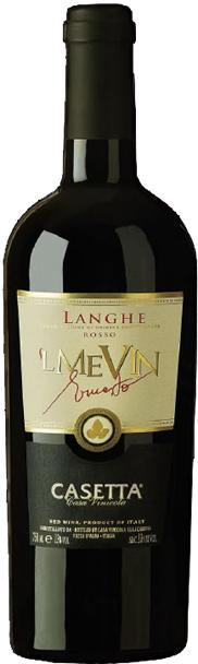 LANGHE ROSSO 'L ME VIN - null