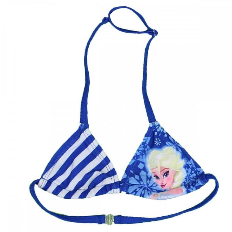 12x Maillots de bain La Reine des Neiges du 4 au 8 ans - Maillot de bain