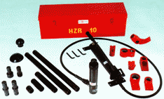 POWER HYDRAULICS - Offer