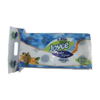 Joyce toilet paper
