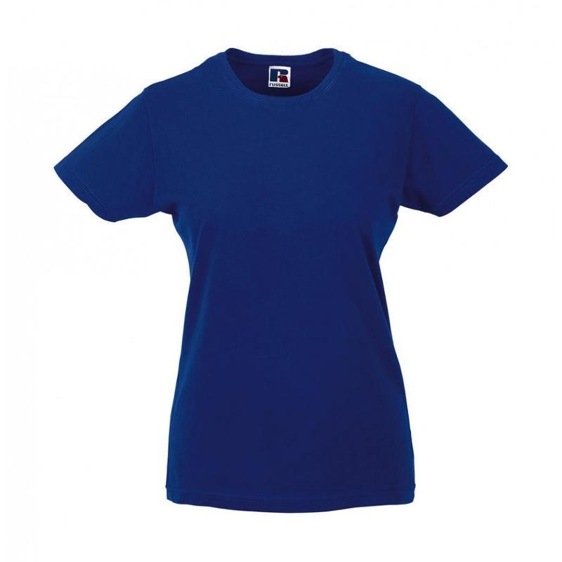 Tee-shirt femme Slim - Manches courtes