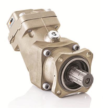 Piston Pump - Iron cast, High pressure