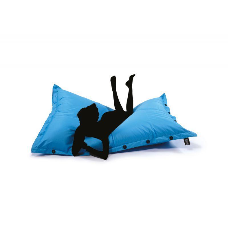 decorer au jardin pouf coussin carr exterieur shelto 125x175 pour piscine granulart france. Black Bedroom Furniture Sets. Home Design Ideas
