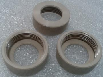 cnc machining companies for Metical PEEK machining parts - null