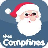 Mes comptines de Noël - Appli   e-magine   2013