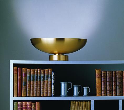 LAMPE DU PATRIMPOINE - Modèle 998 M