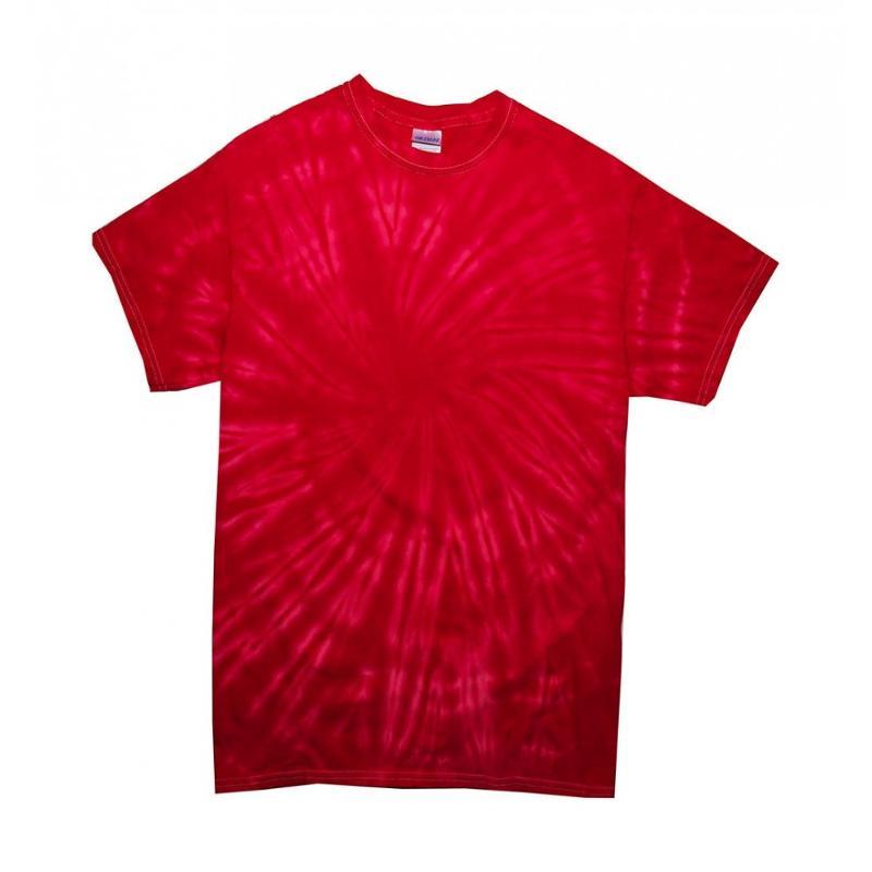Tee-shirt Spiral - Manches courtes