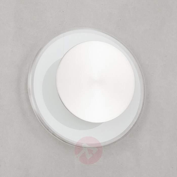 Unique LED wall light Marlind - Wall Lights