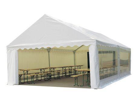 Abri Réception 5 X 12 M - Tentes De Reception