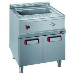 ELECTRIC PASTA COOKER - GAMME OPTIMA 700