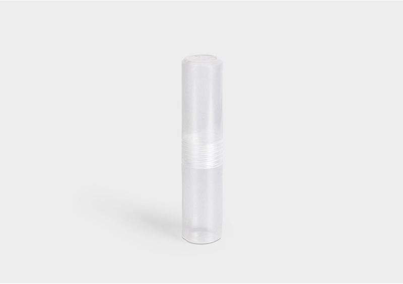 ScrewPack - Tubos de plástico