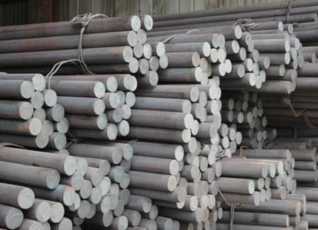 Cast Iron Round Bar - Cast Iron Round Bars Cast Iron Rods Manufacturers and Exporters