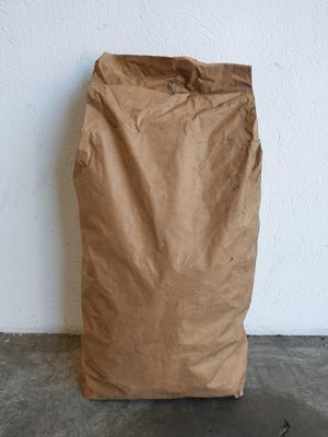 Carbón Vegetal para barbacoa - Sacos de rafia laminada o papel