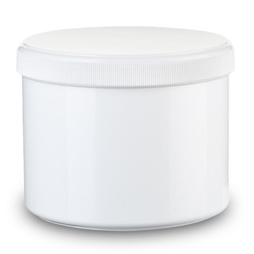 Mesmo - plastic jar / PP jar