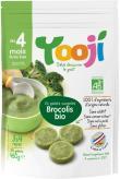 Purée de brocolis - Biologique et surgelée
