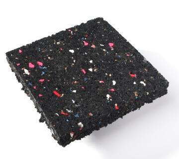 Rubber tegeldragers - Hoogwaardige rubber tegeldragers van wereldmerk Regupol