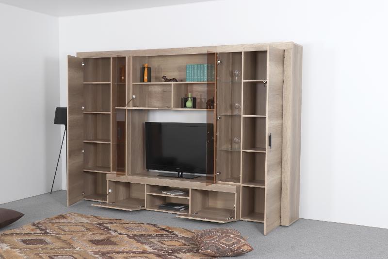 "Living Room ""Norvik"" - Living room furniture"