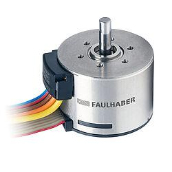 Encoders Series IEF3-4096 - null