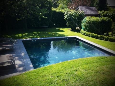 Chauffage - Pompes à chaleur piscines - Poolstage