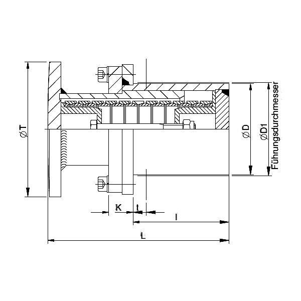 IPA 4 - Industrial Buffer