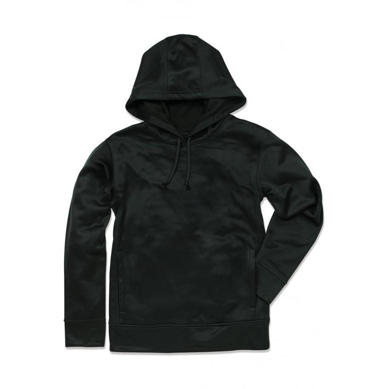Sweat homme Active Bonded - Manches longues