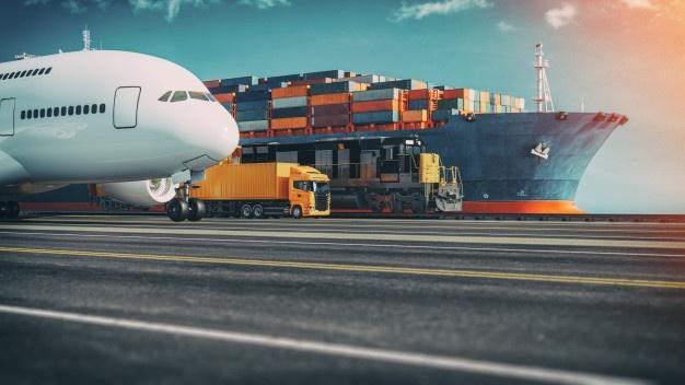 DISTRIBUTION DE PRODUITS A L'INTERNATIONAL - Service Export