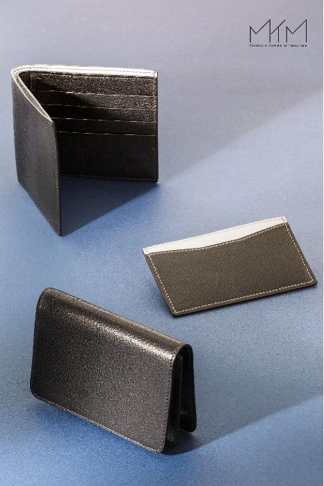 Wallet and Card Holder -