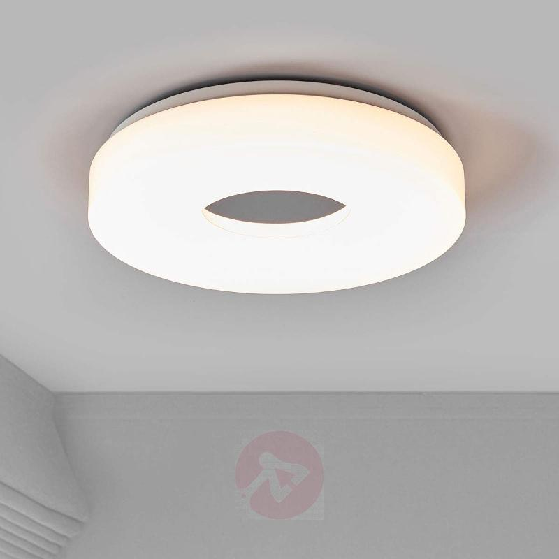 Modern Cuneo bathroom-ceiling light with LED - Ceiling Lights