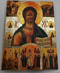 Religious icons - Religious icons
