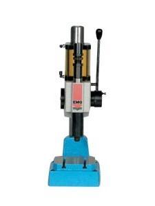 Machines : Impactor marking presses - PNEUMATIC IMPACTOR PRESSES - PM30 P