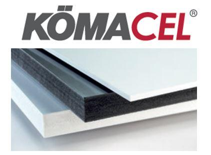 Kömacel PVC Integral-Schaumplatten - null