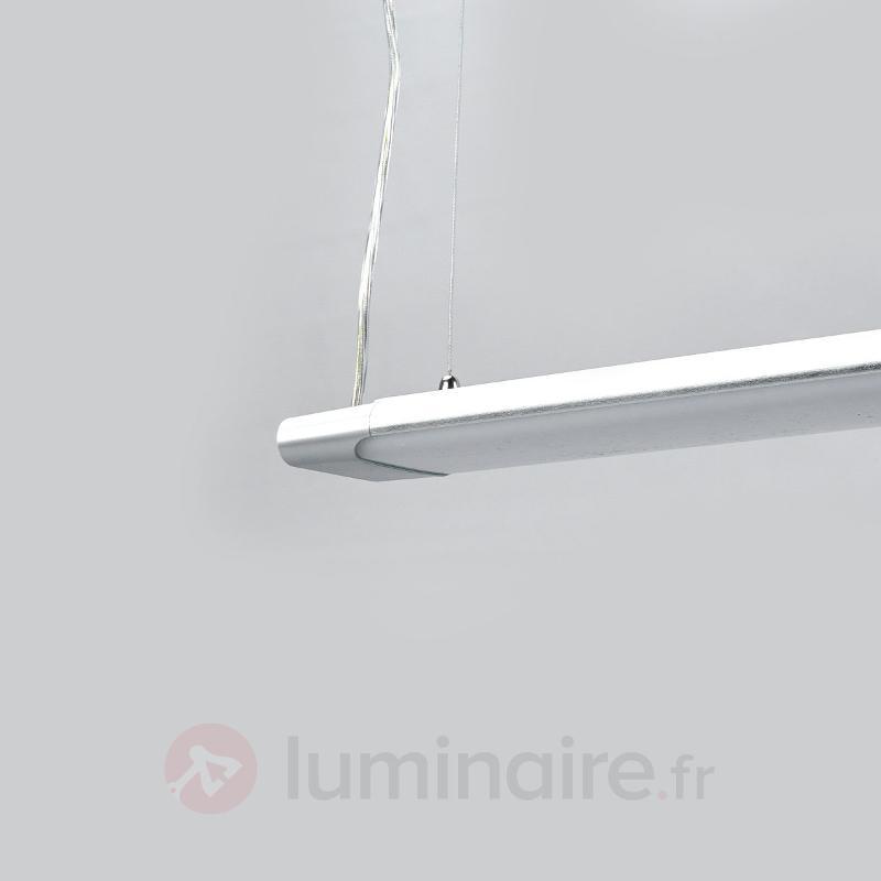 Longue suspension Vinca avec LED puissantes - Suspensions