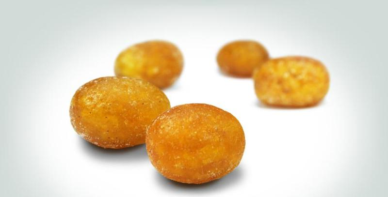 Dried fruits - Kumquats: Oranges in snack size.
