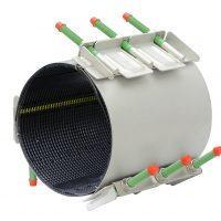 Triple band repair clamp, type FS30 - null